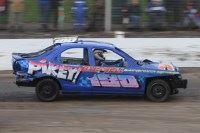 National Bangers - 2018 Points Championship